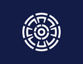 Flag of Urakawa, Hokkaido.png