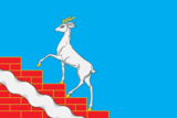 Flag of Zareche (Moscow oblast).png