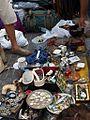 Flea market junk, Jaffa, Israel.jpg