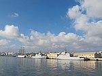 """Flickr - El coleccionista de instantes - Fotos La Fragata A.R.A. """"Libertad"""" de la armada argentina en Las Palmas de Gran Canaria (5).jpg"""
