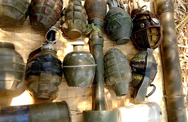 File:Flickr - Israel Defense Forces - Hezbollah Weaponry Found in Southern Lebanon (2).jpg