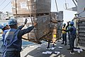 Flickr - Official U.S. Navy Imagery - Sailors receive supplies from the Military Sealift Command..jpg