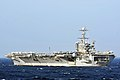 Flickr - Official U.S. Navy Imagery - USS George Washington is underway in the U.S. 7th Fleet area of responsibility..jpg
