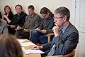 Flickr - Saeima - Aizsardzības, iekšlietu un korupcijas novēršanas komisijas Korupcijas novēršanas apakškomisijas sēde (5).jpg