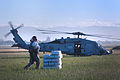 Flickr - The U.S. Army - Delivering supplies in Port-au-Prince, Haiti.jpg