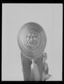 Flintlåspistol, Hans Zimmerman, silverbeslag troligen av Daniel Schwarzkopf - Livrustkammaren - 53786.tif