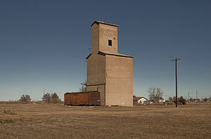 Floyd County, Texas