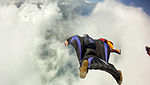 Flying into a Cloud Canyon (6366972125).jpg