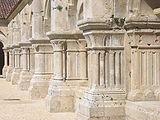 Capiteles de Fontenay