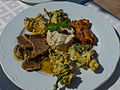 Food at Mallorca (13333815915).jpg