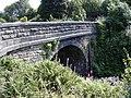 Footpath Over Railway - geograph.org.uk - 516738.jpg