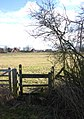 Footpath from Crane Hill to Ashorne - geograph.org.uk - 1707871.jpg