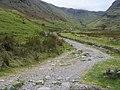 Footpath heading to Stockley Bridge - geograph.org.uk - 1507822.jpg