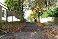 Footpath leading to Marsh Lane - Bradford Road - geograph.org.uk - 1029351.jpg