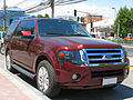 Ford Expedition Limited 2011 (14911197855).jpg
