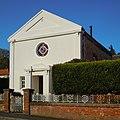Former Park Lane Baptist Chapel, Bear Lane, Farnham (May 2015) (2).JPG