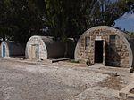 Former RAF Nissen Huts, Malta.JPG
