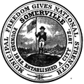 Former Somerville, Ma City Seal.png