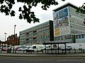 Former Swindon College, Regent Circus, Swindon - geograph.org.uk - 965569.jpg