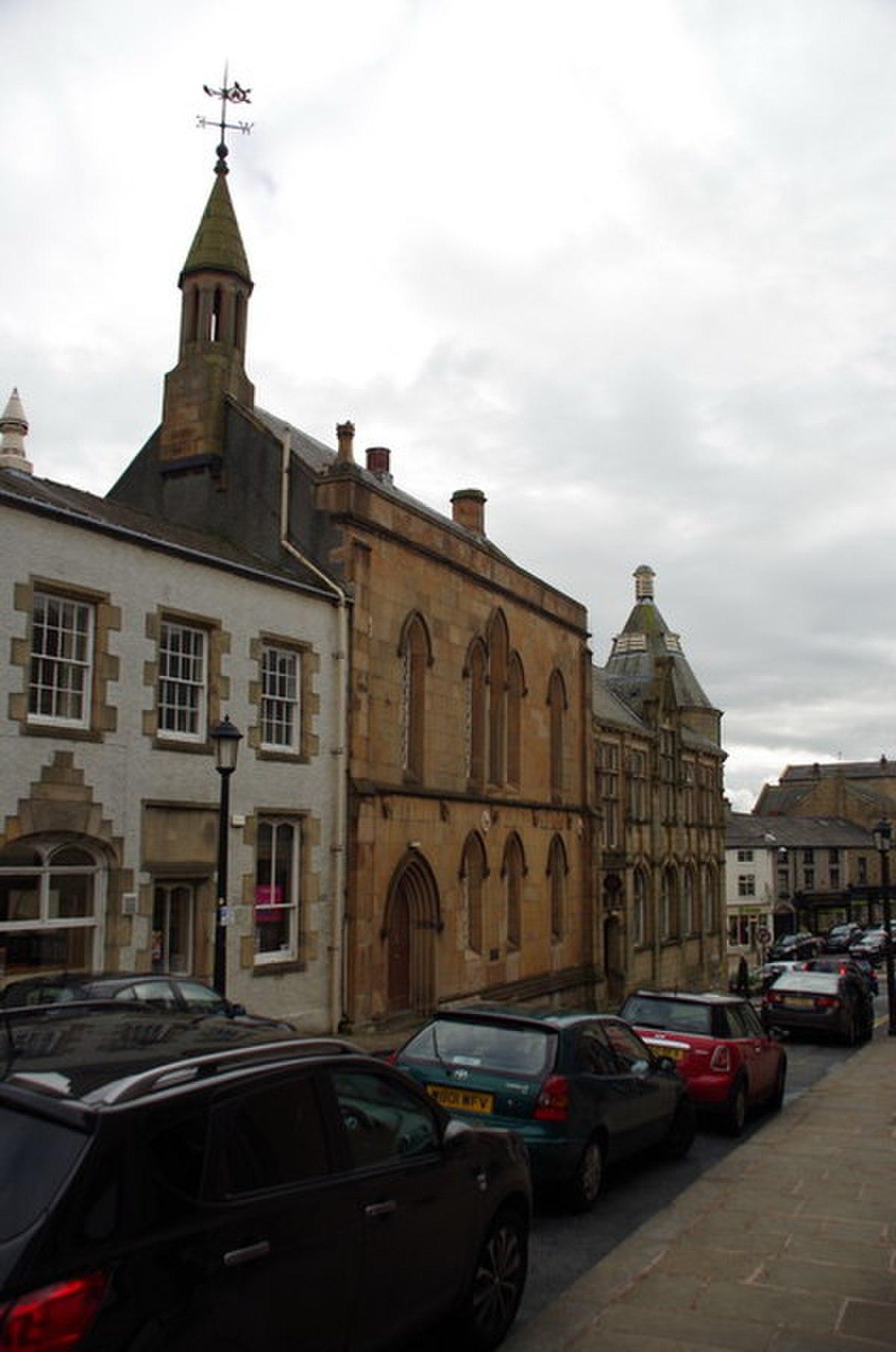 Former Town Hall, Clitheroe.jpg