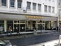 Former Woolworths store, Clayton Street, Newcastle - geograph.org.uk - 1708044.jpg