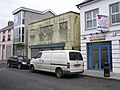 Former cinema, Lifford - geograph.org.uk - 1411047.jpg