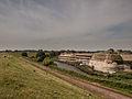 Fort Rammekens achter de zeedijk.jpg
