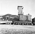 Fort Worth and Denver City, Wrecker Car D-31 (16550623475).jpg