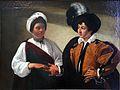 Fortune teller-Caravaggio-INV 55-DSC00225.JPG