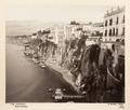Fotografi från Sorrento - Hallwylska museet - 104100.tif