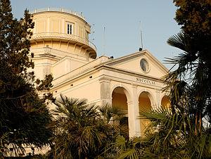 Lisbon Astronomical Observatory - Image: Fotooal