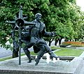 Fountain Maslenitsa Park Avenue.JPG
