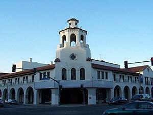 Fox Performing Arts Center - Image: Fox Theater, Riverside CA