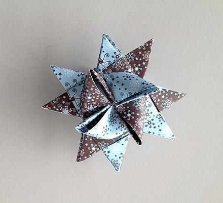 Japan Christmas Craft Latern