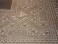Fr Grand basilica mosaic - panther area.jpg
