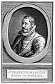François Maelson, by Jacob Houbraken.jpg