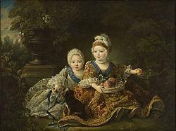 Personnalité du 23/08/2010 - Louis XVI, Roi de France dans 08/2010 250px-Fran%C3%A7ois_hubert_drouais_-_duque_berry_conde_proven%C3%A7a