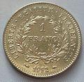 France 1 Franc 1992.JPG