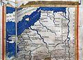 Francesco Berlinghieri, Geographia, incunabolo per niccolò di lorenzo, firenze 1482, 12 gallia (francia) 02.jpg