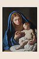 Francesco De Mura - Madonna con Gesù bambino.jpg