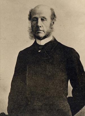 Francis Godschall Johnson - Image: Francis Godshall Jonhson