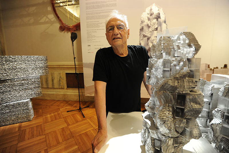 Franck O Gehry - Architecte