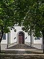 Frankenwinheim Kirche Johannes der Täufer Tür 5201420.jpg