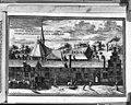 Franse Kerk, reproductie uit beschrijving Delft, Bibliotheek Monumenten Zorg - Delft - 20050281 - RCE.jpg