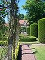 Franse tuin pergola Bouvigne.jpg