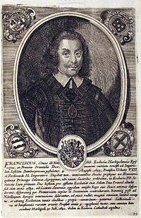 Genfer Bischof Franz Von