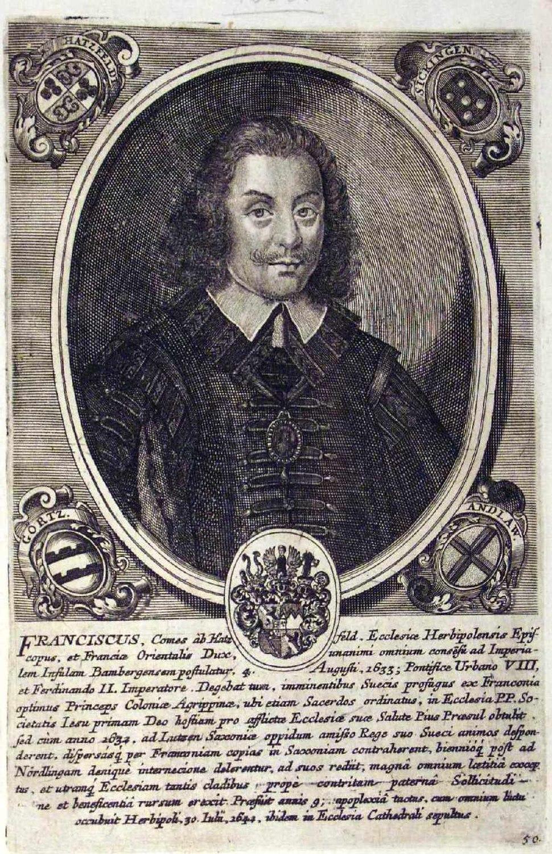 Franz von Hatzfeld