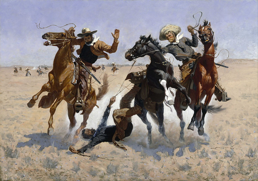 frederic remington - image 4