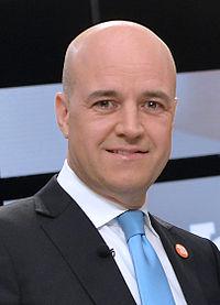 statsminister lön 2013