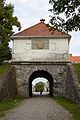 Fredrikstad fortress - gate of the town.jpg